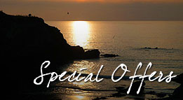 Porth Beach Tourist Park Special Offers