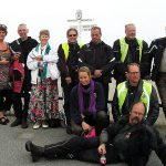 Lands End Rally in Cornwall