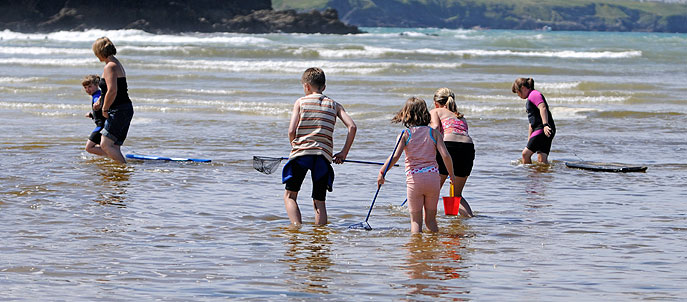 newquay-holiday-activities