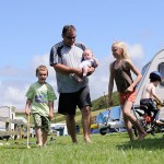 family camping holidays 150x150