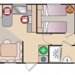rio premier static caravan floorplan 150x150