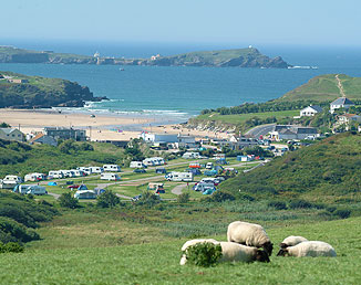 Special offer holidays Newquay