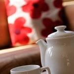 pot of tea in static caravan 150x150