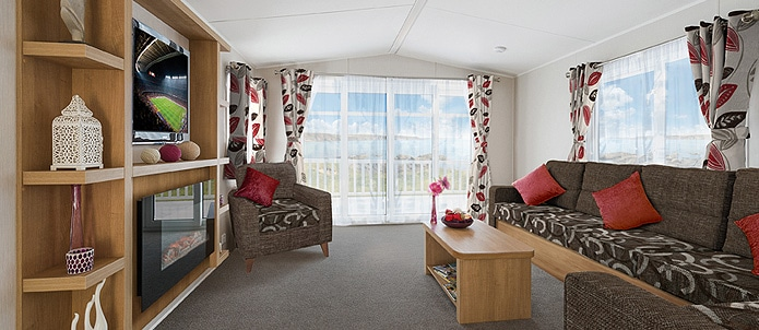 Static Caravan Holidays in Newquay
