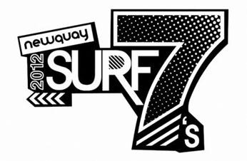 Newquay Surf 7's
