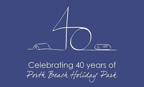 Porth 40 years