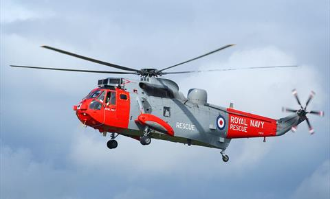 Culdrose Air Day