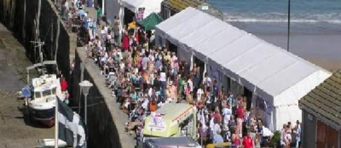Newquay Fish Festival