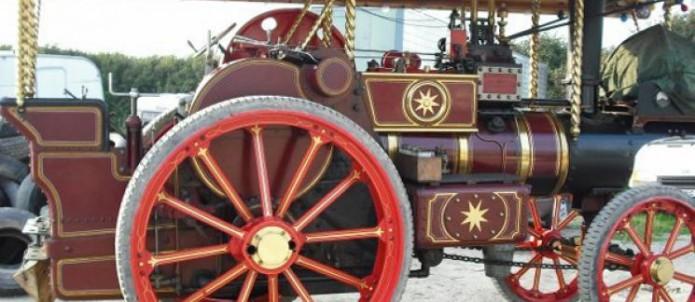 St Merryn Vintage Rally