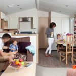 Avonmore caravan holiday homes